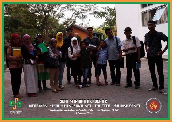 Gallery Seri Mimbar Akademik 7 Oktober 2014