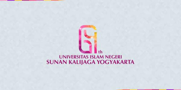 Selamat ulang tahun UIN Sunan Kalijaga Yogyakarta ke-64