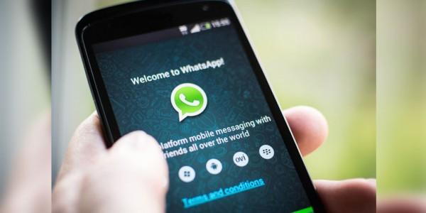 Sekilas tentang aplikasi Whatsapp