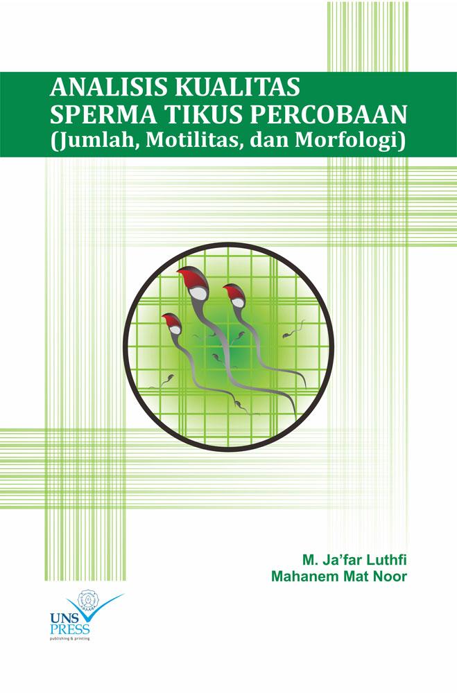 Buku Analisis Kualitas Sperma Tikus Percobaan