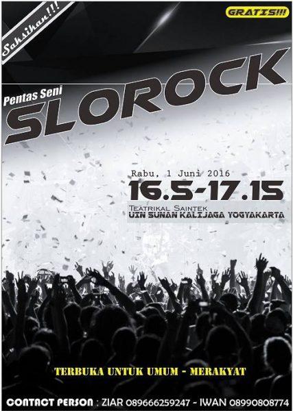 Pentas Musik Slorock #21