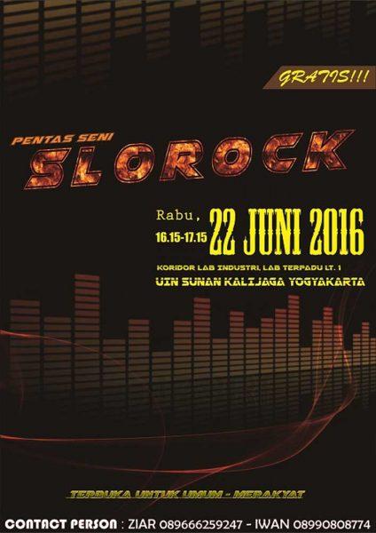 Pentas Musik Slorock #24