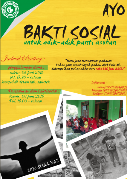 BAKTI SOSIAL bersama center for integrative zoology