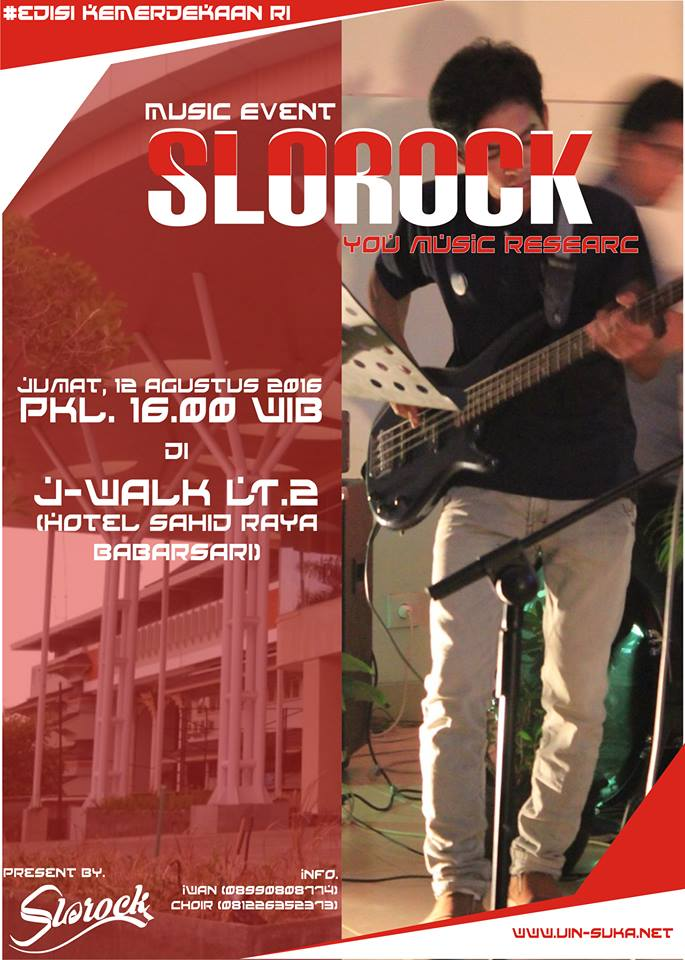 slorock