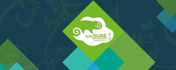 The openSUSE.Asia Summit 2016 di UIN Sunan Kalijaga Indonesia
