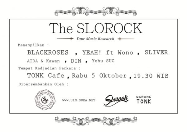 SLOROCK Music Event #35
